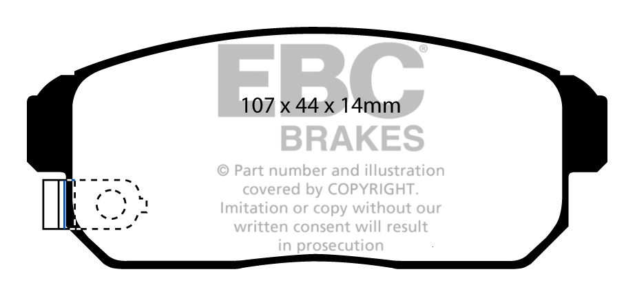 EBC FRONT REAR DISCS AND PADS FOR SUZUKI IGNIS SPORT 1.5 2003-05